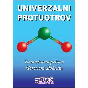 Univerzalni protuotrov