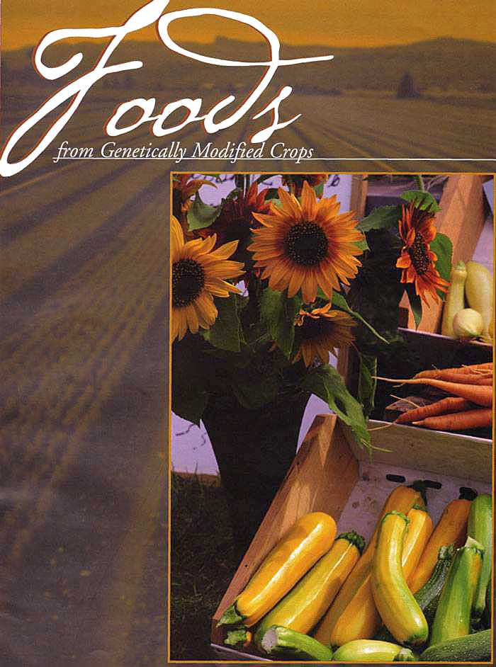 GMO - izum bez razuma - strana 191 - 2 americko izdanje