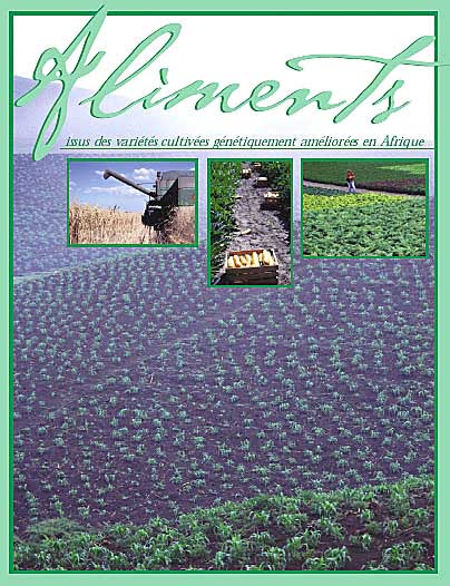 GMO - izum bez razuma - strana 194 - 2 francusko izdanje