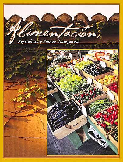 GMO - izum bez razuma - strana 194 - 4 spanjolsko izdanje