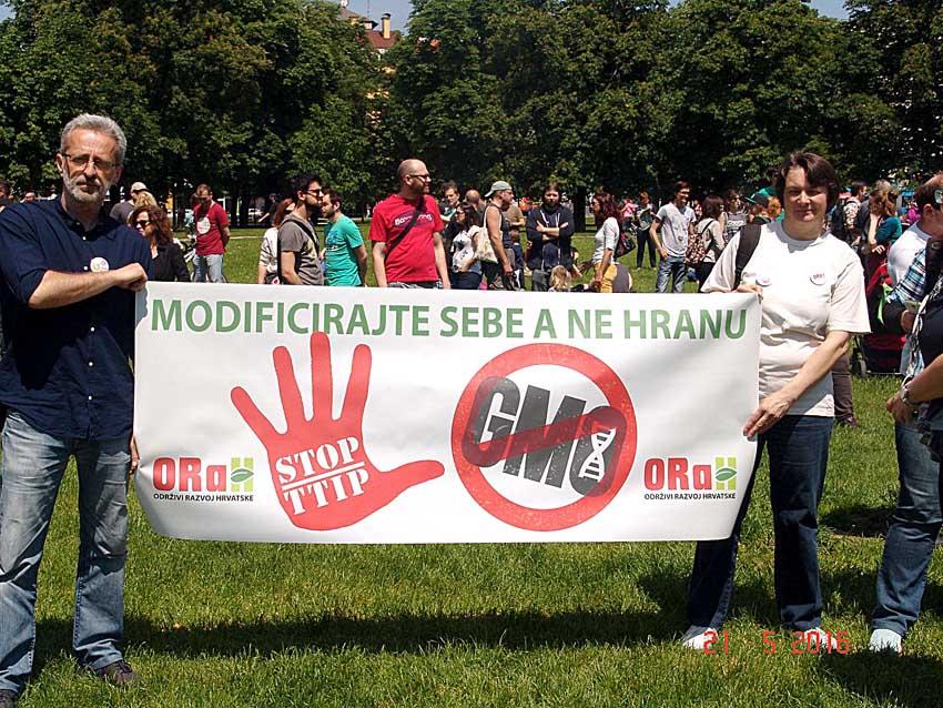GMO - izum bez razuma - strana 307 - modificirajte sebe a ne hranu