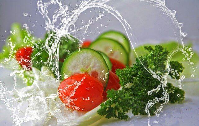 Zdrava prehrana – što je to?