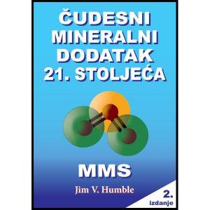 Čudesni mineralni dodatak 21. stoljeća – MMS