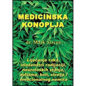 Medicinska konoplja