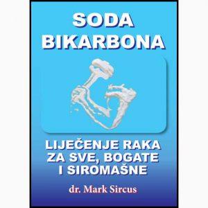 Soda bikarbona – liječenje raka za sve