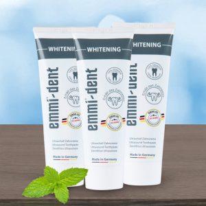 Zubna pasta Whitening- 75 mL – 3 kom