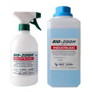 BioZoom Industrijski – 1 kg