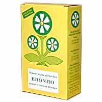 BRONHO čaj za bolji rad pluća – 80 g