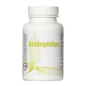 Acidophilus (probiotik sa Psylliumom) – 100 kapsula