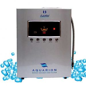 Aquarion – filter i ionizator vode