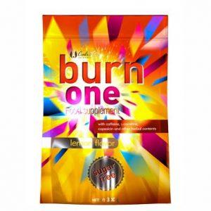 Burn One – kompleksna formula za poticanje metabolizma (300 g)