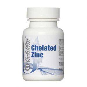 Chelated Zinc (cink) – 100 tableta