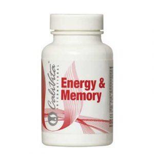 Energy & Memory (budnost i pamćenje) – 90 tableta