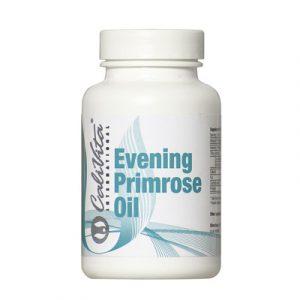 Evening Primrose Oil (ulje noćurka) – 100 gel kapsula