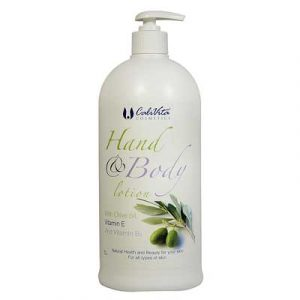 Hand&Body Lotion – 1 L