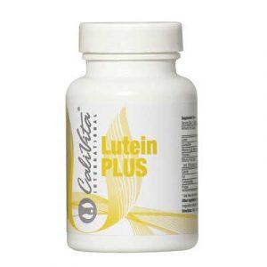 Lutein Plus (zaštita očiju i vida) – 60 kapsula