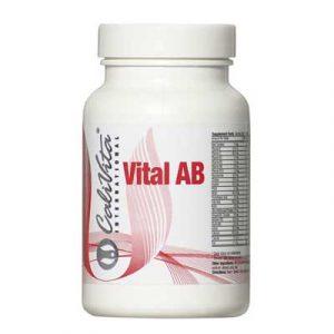 Vital AB (za krvnu grupu AB) – 90 tableta