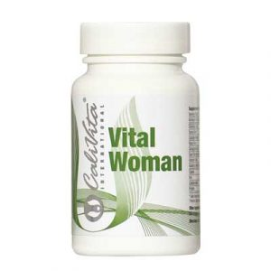 VitalWoman (vitalnost za žene) – 60 tableta