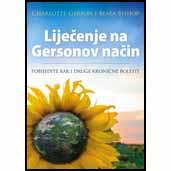 """Charlotte Gerson i Beata Bishop """"Liječenje na Gersonov način"""""""