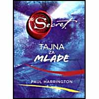 "Paul Harrington ""Tajna za mlade"""