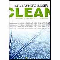 """Alejandro Junger """"'CLEAN' program za detoksikaciju organizma"""""""