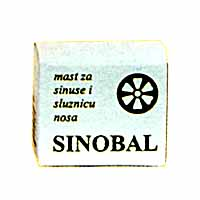 SINOBAL mast – 15 mL