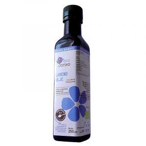 Laneno ulje – 250 mL