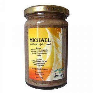 Med Michael – 360 g