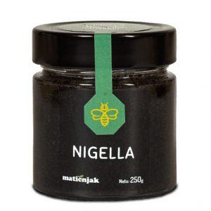 Med Nigella – 250 g