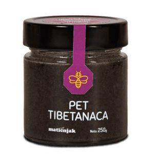 Med 5 tibetanaca – 250 g