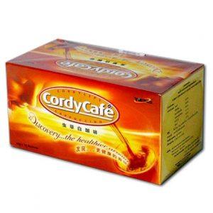 CordyCafe (kava s kordicepsom) – 12 vrećica