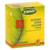 Kalcij u prahu – 10 vrećica po 10 g