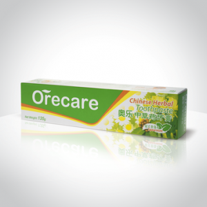 Orecare Herbal pasta za zube – 135 g