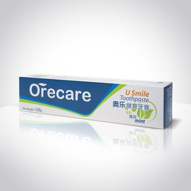 Orecare U Smile pasta za zube – 135 g