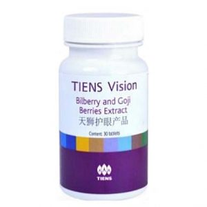 Tiens Vision – 30 tableta