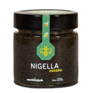 Med Nigella Junior – 250 g