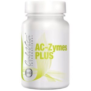 AC Zymes Plus – 60 kapsula