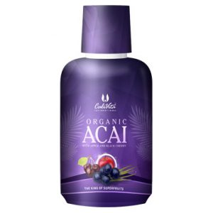 Organic Acai – 473 ml