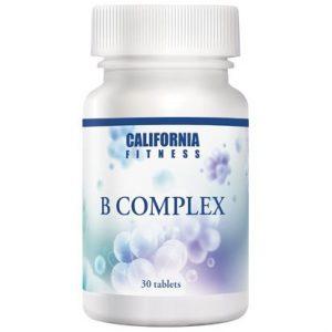 B Complex (CF) – 30 tableta