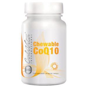 CoQ10 za žvakanje – 60 kapsula