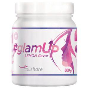 #glamUp -500 g – kolagen, CoQ10