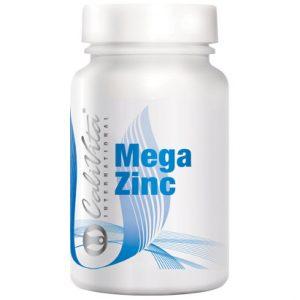 Mega Zinc – 100 tableta (cink)