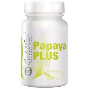 Papaya Plus – 90 tableta za žvakanje