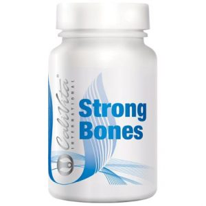 Strong Bones 100 kapsula – Ca, Mg